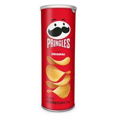 Batata Pringles G Original 114g